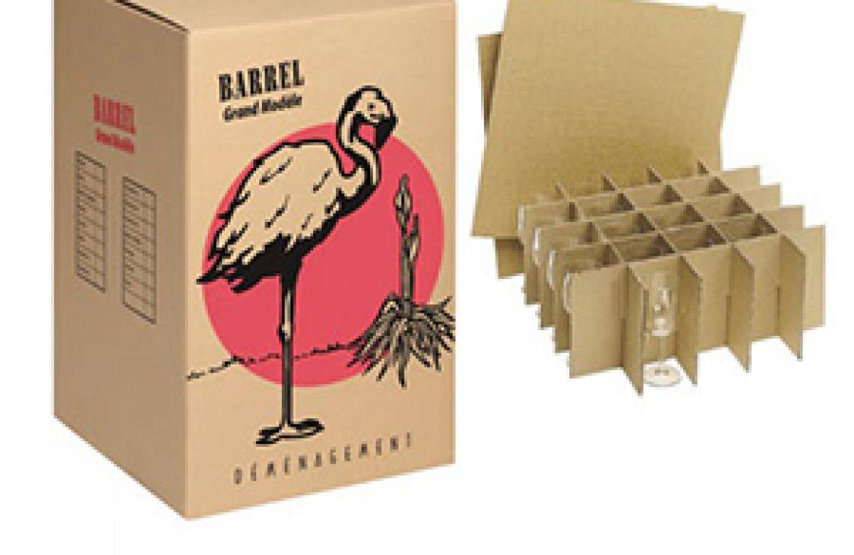 Carton 100 verres (14,90 € TTC)