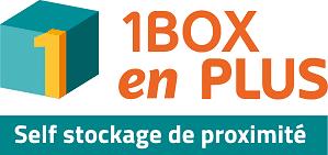 1 Box en Plus-