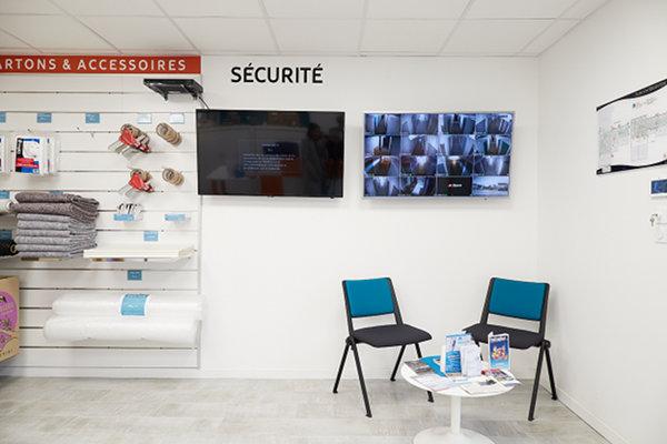 Garde Meuble Nantes 44