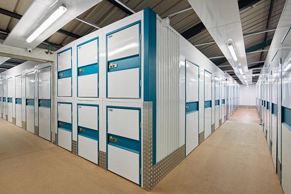Garde-meuble Nantes 1boxenplus