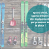 Sports d'été, sports d'hiver : des équipements qui prennent de la place !